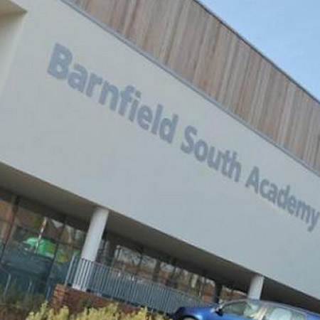 Building Schools for the Future - Barnfield South Academy