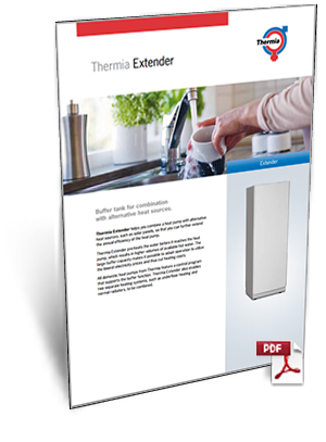 Thermia Extender Brochure