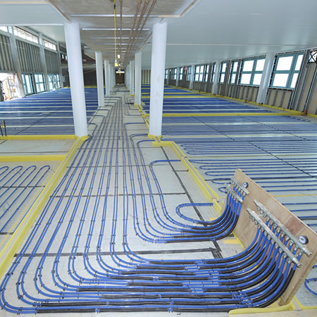 Underfloor Heating Near You
